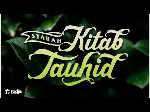 Syarah Kitab Tauhid | Mereka yg Mengingkari Takdir | Ustadz Abu Haidar As-Sundawy