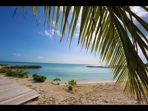Boat work in Exotic Places - aka - Nassau, Bahamas