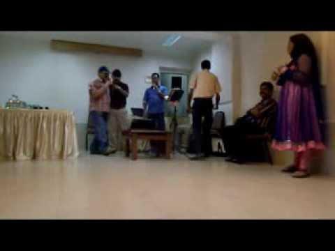 jeevan Ke Din Chote Sahi Hum Bhi Bade Dilwale.in Mini Reunion...