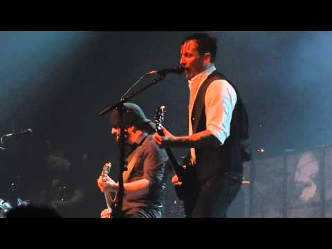 Volbeat-Dead But Rising, Boston, Ma 5/1/13 (NEW!!!!!)