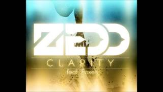 download lagu Zedd Feat Foxes - Clarity Extended Acoustic Version gratis