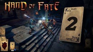 Hand Of Fate #002 - Ein neues Abenteuer