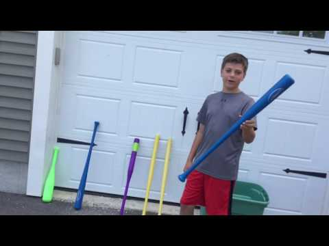Bat and Ball Review