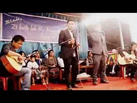 Beel Aw Beel Aw Beel Tungsianmang Lim Bang Bel aw... Live... Acoustic.
