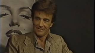 Robert Walker, Michelle Walker, Chris Costello--Rare TV Interviews, Song