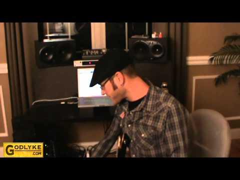 Killswitch Engage Gear 2012 Interview - Adam D Gear - Maxon Pedals