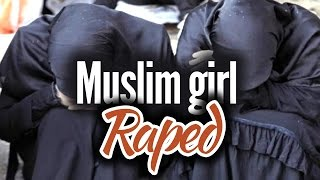 Bad Friends led to the Rape of a Muslim Girl