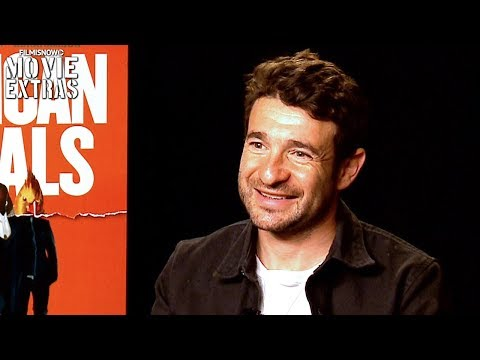 AMERICAN ANIMALS | Bart Layton Talks About His Experience Making The Movie