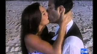 Gaby Espino Sexy En Telenovela