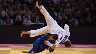 Judo Grand-Slam Abu Dhabi 2016: Day 2 - Final Block