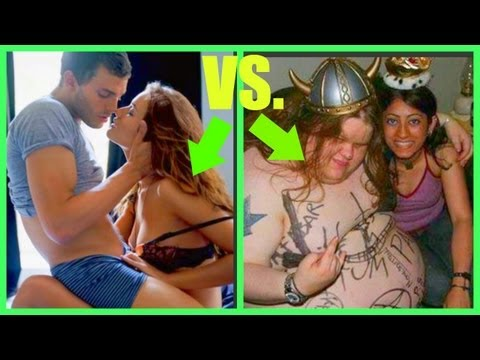 Fantasy Vs. Reality: Youtube Comedy Week!
