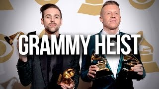 The 56th Annual Grammys MELTDOWN?!