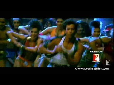 Dhoom 2 Dhoom Again HD