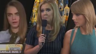 10 Most Awkward Celeb Interviews