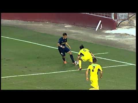 UCAM Murcia 2 - Marbella 0 (26-10-14)