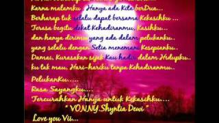 bulankedua _ song by melly goeslaw ( dewiimoutzz's chanell )