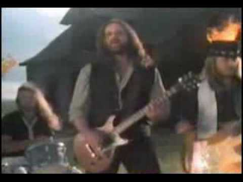 38 Special -1983 If I'd Have Been the One