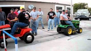 lawnmower pull gone bad-1/1