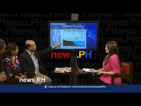 News.PH Episode 78: The Benham Rise Briefing