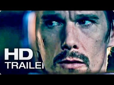 GETAWAY Offizieller Trailer Deutsch German | 2013 Ethan Hawke, Selena Gomez [HD]