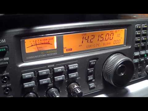 9K2UU  KE4KMG - AB0TO amateur radio stations