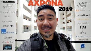 Axpona 2019 Show Report Summary