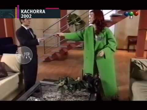Natalia Oreiro x TVR 20 09 14