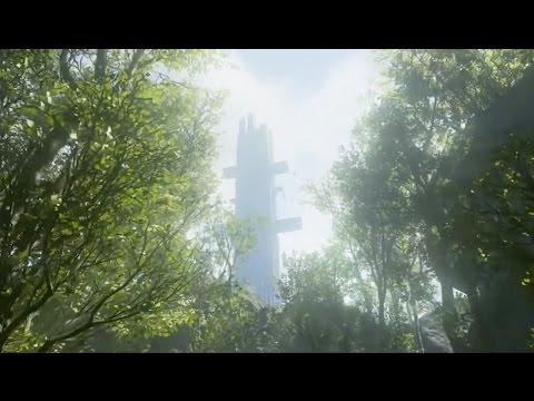 Seasons of Heaven (Nintendo Switch) Official Trailer