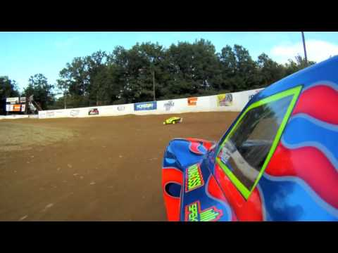 Losi 5ive-T 5T Oval Racing