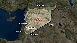 Un comando de élite de EEUU asesina a un líder del Estado Islámico en Siria