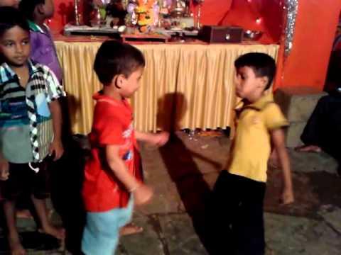 Chandan Chandan Zali Raat - Tikya & Babu