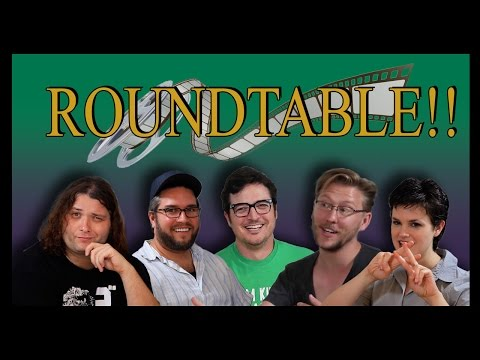 The 80s Are Totally Coming Back! - CineFix Now Roundtable