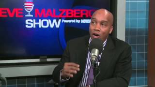 Kevin Jackson Joins Steve to Discuss Race and Politics in America.