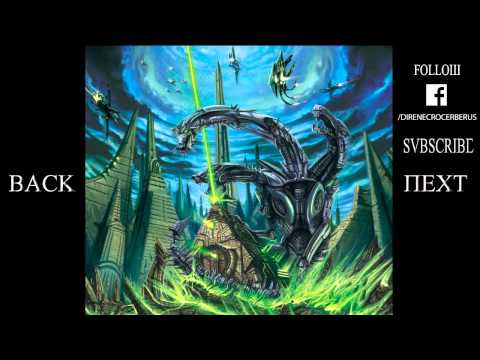 Dire Necro Cerberus - Birth Of The Nayants