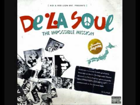 De La Soul - Wasn't for you