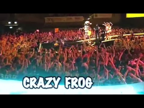 Crazy Frog - The Not So Crazy Frog [Documentary]