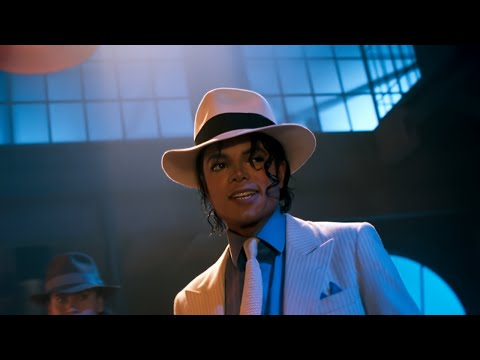 Michael Jackson - Smooth Criminal (Single Version) HD