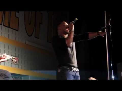 Uni-Community: Dru Performs 'Runnin' [Robert F Hall 11/30/2011]