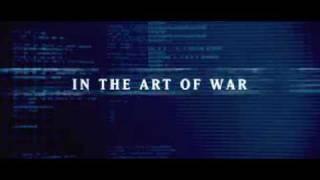 The Art of War (2000) - Official Trailer