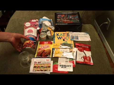 Mis muestras gratis para USA y Puerto Rico en www SuperbaratisimoGratis com