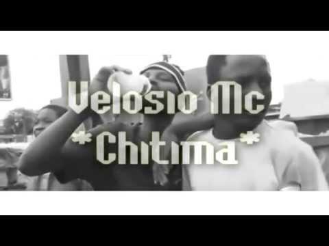 Velosio Mc - Chitima (Video Promo) 2015