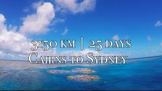 Australia | Cairns to Sydney