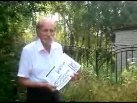 Ашмарин Станислав Николаевич. Король иллюстрации о выставке в Лесном.