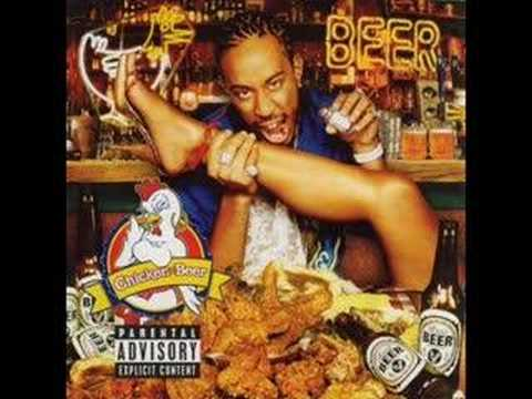 Ludacris - Southern Fried