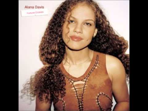 Alana Davis - When You Become King