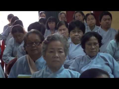 Giới Bồ Tát 46: Giới Tâm Trái Bỏ Đại Thừa (phần 1)