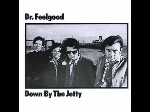 Dr Feelgood - All Through The City