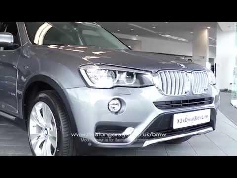 Westerly BMW | BMW X3