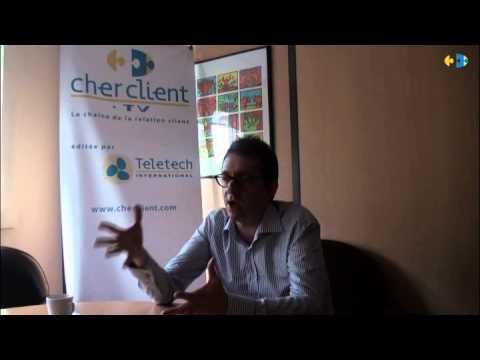 Sébastien Crozier - France Télécom Orange