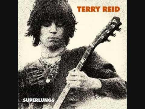 Terry Reid - Something